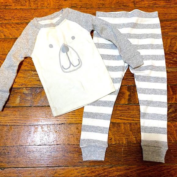 Lightweight pajamas 24 Months - Gender Neutral